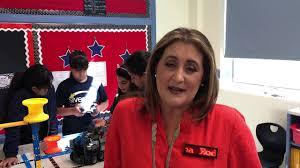 100 Cristina Rodriguez Silver Bluff Elementary School