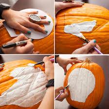 Ohio State Pumpkin Stencils Free by 100 Blackhawks Pumpkin Stencil Free My First Halloween Sign