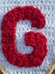 The 25 best Crochet alphabet letters ideas on Pinterest