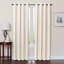 Bed Bath Beyond Blackout Curtain Liner by Quinn Grommet Top 100 Blackout Window Curtain Panel Bed Bath