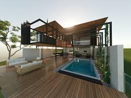100 Robinson Architects Arakoon Crescent Robinson Architects
