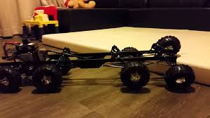 Homemade Rc Truck 8x8 Test - YouTube Review New Bright Rc Frenzy X10 Brushless Stadium Truck Newb Homemade Rc Truck 8x8 Test Youtube Projects How To Get Started In Hobby Body Pating Your Vehicles Tested Snow Cars Pinterest Snow And Vehicles Homemade Giant 125cc Steering Servo Rcu Forums Faq Though Aimed Electric Powered Theres Info For Diy Make Wheel Wells Your Scratch Built Cheap Eertainment A Indoor Crawling Course F350 Highlift 6x6 Pickup Buildoff Scale 4x4 Covers Bed Cover 12 Soft Hard