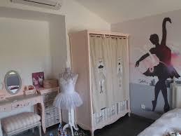 une chambre de danseuse toyote passions