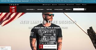 33 Ecommerce Strategies For $1M+ Growth [18 Must Have Tools] Nine Line Apparel Mens Dont Tread On Me Tailgater Hoodie 60 Off Miss Indi Girl Coupons Promo Discount Codes Wethriftcom 5 Things A Shirts Designs 2013 Azrbaycan Dillr Universiteti Coupon Year Of Clean Water Veteran T Shirt Design Funny From 19 Waneon Section 1776 Victor Short Sleeve Tshirt 10 Gulmohar Lane 5th Annual 5k10k Run For The Wounded Foundation For Clothing Murdochs America