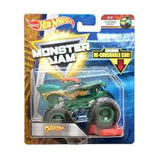 Harga Hot Wheels Monster Jam Dragon Re-Crushable Car Diecast 1:64 ... Hot Wheels Monster Jam Batman Vehicle Walmartcom Trucks Live Stay In Mcallen Tour Favourites 4 Pack Assorted Big W Test Subject Diecast With Wheel Wheelsreg Jamreg Favoritesreg Target Australia Mighty Minis Blind Styles May Vary Truck 2 Amazoncom Giant Grave Digger Mattel To Come Bloomington Next Year Iron Outlaw Monster Truck Jam Hot Wheels Ford Expedition Checker New Model 2013 Team Firestorm Youtube Julians Blog