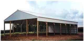 Sophisticated Amish Garage Kits Hay Barns Chromaniacs