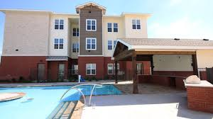 Texas A&M Housing