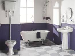Beautiful Colors For Bathroom Walls by White Cute Bowl Sink On The Wooden Table Beige Wall Paint Color