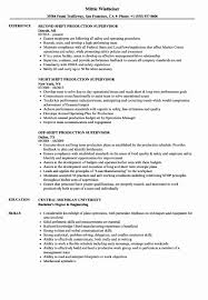 Production Manager Resume Sample Luxury Shift Production ... Product Manager Resume Example And Guide For 20 Best Livecareer Bakery Production Sample Cv English Mplate Writing A Resume Raptorredminico Traffic And Lovely Food Inventory Control Manager Sample Of 12 Top 8 Production Samples 20 Biznesasistentcom