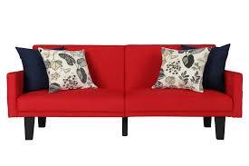 Kebo Futon Sofa Bed Weight Limit by Dhp Metro Split Futon Walmart Com