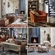 Barker And Stonehouse Interiors Lifestyle Shoot On Location