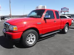 2010 Ford Ranger Super Cab Sport 6 Ft - For Sale By Owner At Private ...