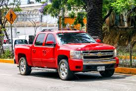 OAXACA, MEXICO - MAY 25, 2017: Pickup Truck Chevrolet Silverado ... Chevrolet And Gmc Slap Hood Scoops On Heavy Duty Trucks 2019 Silverado 1500 First Look Review A Truck For 2016 Z71 53l 8speed Automatic Test 2014 High Country Sierra Denali 62 Kelley Blue Book Information Find A 2018 Sale In Cocoa Florida At 2006 Used Lt The Internet Car Lot Preowned 2015 Crew Cab Blair Chevy How Big Thirsty Pickup Gets More Fuelefficient Drive Trend Introduces Realtree Edition