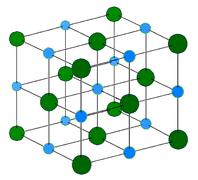le de cristal de sel halite wikipédia