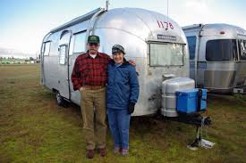 104 22 Airstream For Sale Step Inside Vintage Trailers Thurstontalk