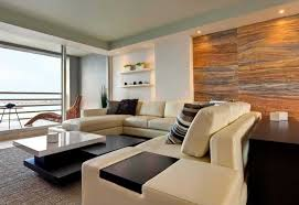 Cute Simple Living Room Ideas White Area Carpet Black Square Coffee Table Ceiling Fan Lights