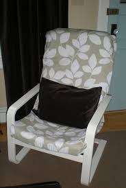 Poang Chair Cover Diy by Designdreams By Anne Ikea Chair Makeover