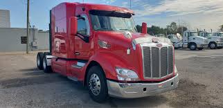579 Conventional - Sleeper Truck Trucks For Sale