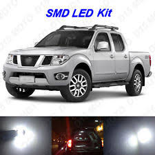 light bulbs for 2010 nissan frontier ebay