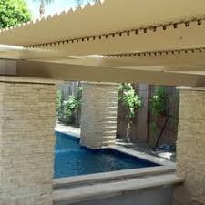 Louvered Patio Covers San Diego by Az Patio Cover Sun Control 28 Photos Patio Coverings