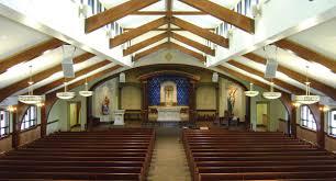 100 Church Interior Design Integration Group Sacred Architecture