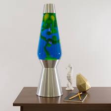 Beatles Help Lava Lamp by 6824 27
