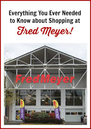Fred Meyer Lamp Shades by The Everything You Need To Know About Shopping Fred Meyer Guide