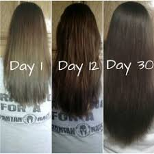Hair Skin And Nails It Works Reviews Results From Just One Month Of