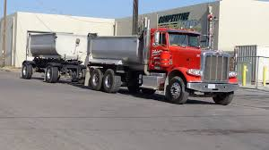 Cause Of Double Trailer Dump Truck Brake Lockup - Motor Vehicle ...