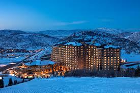 100 Luxury Hotels Utah The Best In Park City AFAR