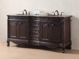 46 Inch Double Sink Bathroom Vanity by 72 Inch Vanities You U0027ll Love Wayfair