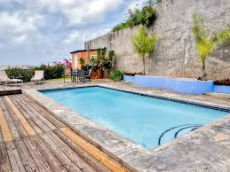100 W Retreat Vieques Island House WStunning Views Pool Puerto Ferro