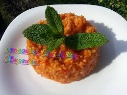 comment cuisiner du boulgour boulgour façon turque sugardises gourmandises