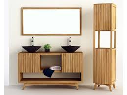 ritan elegantes badmöbel set mit hochschrank badmöbel kollektion