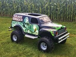 RM Sotheby's - Grave Digger Junior Monster Truck | Auburn Fall 2018 Monster Truck Grave Digger By Brandonlee88 On Deviantart Shop New Bright 115 Remote Control Full Function Jam 3604a Traxxas Radio Controlled Cars 2 Stickers Decals For Cell Etsy Best Of Jumps Crashes Accident Axial 110 Smt10 4wd Rtr Amazoncom 2430 Rc 124 Grave Digger Plastic Model Kit 125 Ballzanos Home Facebook 32 Trucks Wiki Fandom Powered Wikia Ff 128volt 18 Chrome
