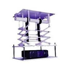 Ceiling Mount For Projector India by Motorized Projector Lift Manufacturers Suppliers U0026 Traders