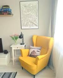 strandmon wing chair skiftebo green ikea furniture