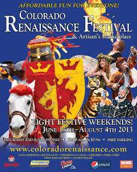 Renaissance Festival Colorado Discount Coupons / College ...