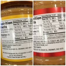 Libbys Pumpkin Nutrition Facts by Life Lessons On Counting Ingredients Not Calories Hummusapien