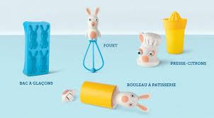 cuisine mcdonald jouet jouet mc donald s meal lapins crétins en cuisine