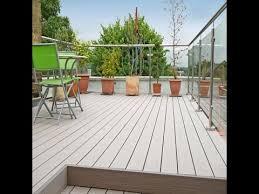 Outdoor Balcony Flooring Materialsoutdoor Deck Options