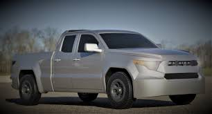 100 Manual Transmission Truck Will 2020 Tesla Pickup Have HandsUpStaging