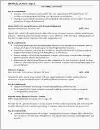 Example Of Skills On Resume Fresh And Achievements Examples 0d