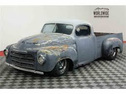 1949 Studebaker Truck For Sale | ClassicCars.com | CC-1067541 1949 Studebaker Truck Dream Ride Builders Champ Wikipedia Truck 1 Ton Pickup 2r5 Pick Up For Sale Classiccarscom Cc1085302 49 Studebaker Bballchico Flickr Pickup Show Quality Hotrod Custom Muscle Car Cc1036413 This Is Homebuilt Daily Driven And Can Sale 73723 Mcg