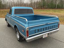 1970 Chevrolet C10 - Barn Fresh Classics, LLC 1970 Chevrolet C10 Cst10 Matt Garrett Junkyard Find The Truth About Cars For Sale 2036731 Hemmings Motor News Pickup Truck Youtube Hot Rod Network Leaded Gas Classics Street 2016 Goodguys Nashville Nationals To 1972 Sale On Classiccarscom Gateway Classic 645dfw Panel Delivery W287 Indy 2012 Chevy Of The Year Late Finalist
