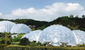 Eden Organic Pumpkin Seeds Where To Buy by The Eden Project U2013 Giant Biomes In Cornwall England Home To Over