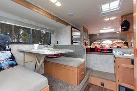 100 Truck Camper Rentals SlideDinette Fraserway RV