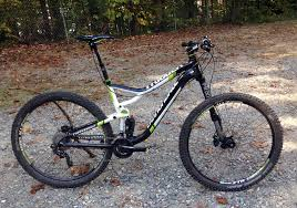Review Cannondale Trigger 29er A Fast Adjustable Travel All