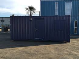 100 Converted Containers Office Canteen With Billie Box Portable Accomodation