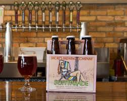 Jolly Pumpkin Artisan Ales by And Sour Tart Funky Beers Are Gaining Steam Food U0026 Drink